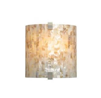 Tech Lighting Essex Wall-Natural Shell