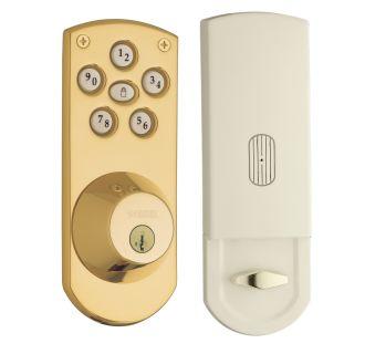 Weiser Lock GED1460X