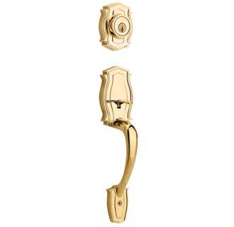Weiser Lock GA9771H