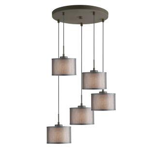 Woodbridge Lighting 13325MEB-S108