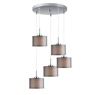 Woodbridge Lighting 13325STN-S108