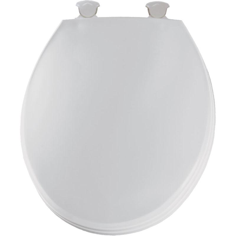 Church 3ec 000 White Toilet Seat Build Com