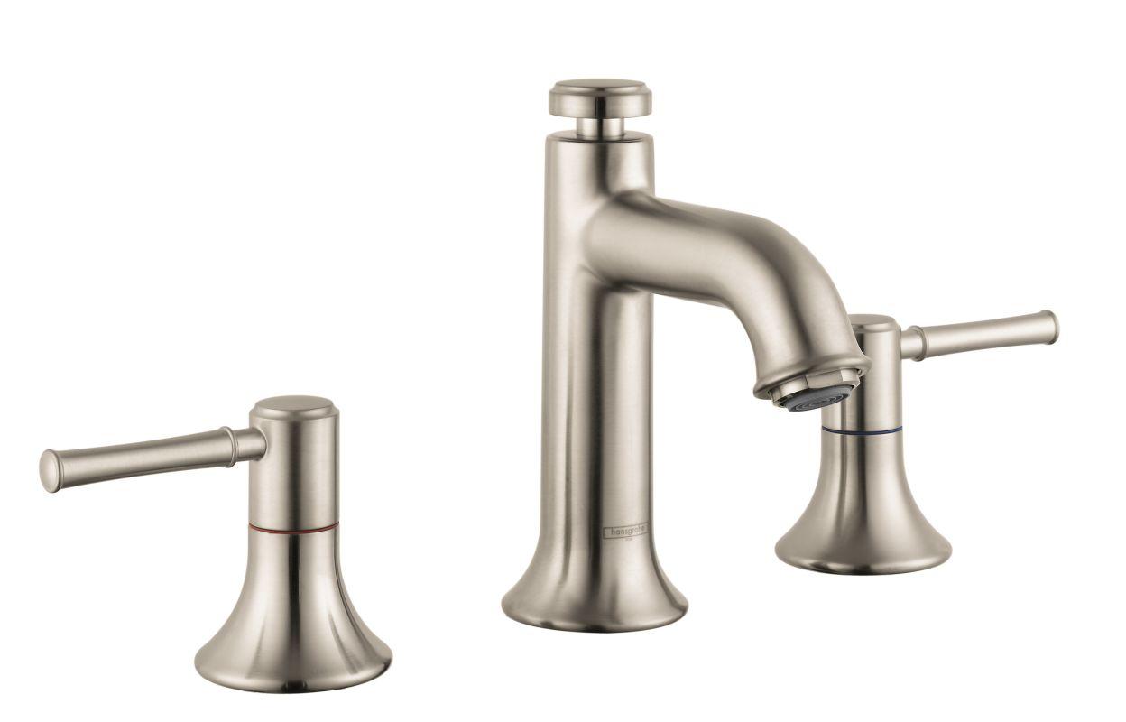 Hansgrohe 14113 bathroom faucet - Hansgrohe pop up drain ...