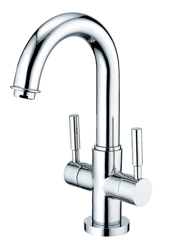 Kingston Brass KS845.DL Ks845-dl Bathroom Faucet