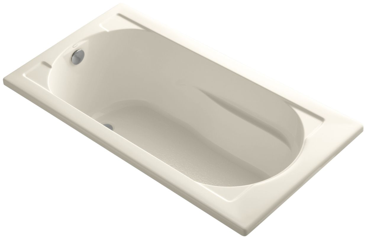Kohler K 1184 Soaking Bathtub Build Com