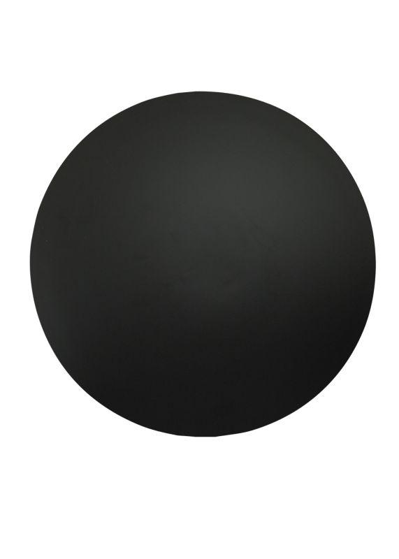 lbl lighting jw612b360 black wall light