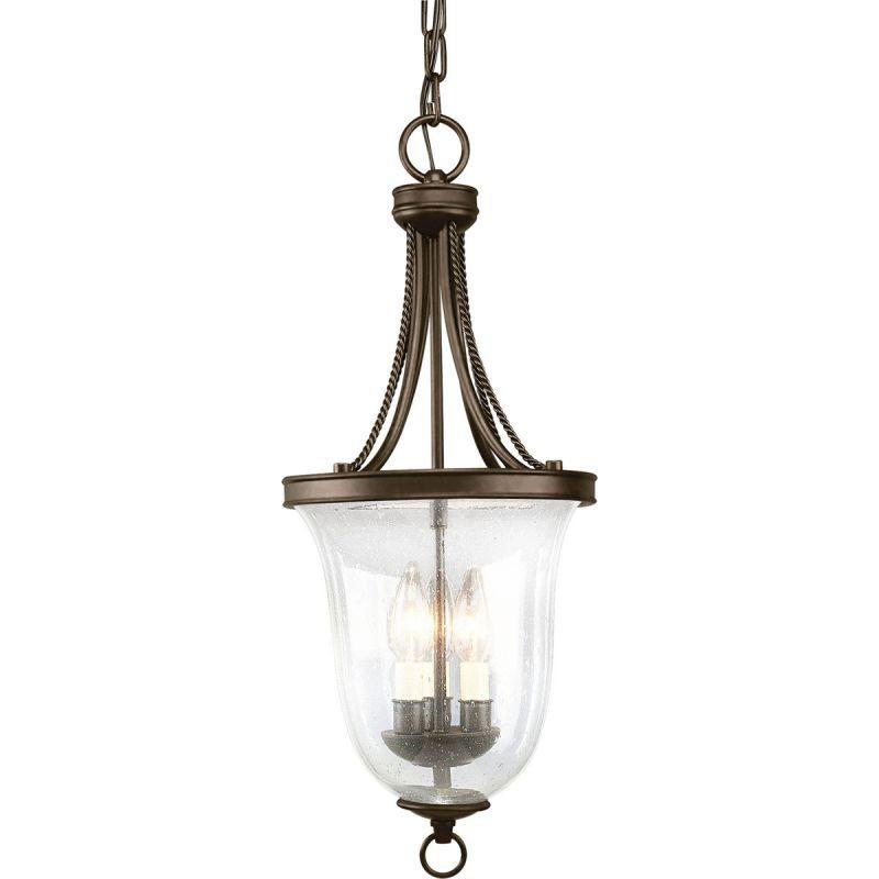 Progress lighting p3753 pendant light for Progressive lighting