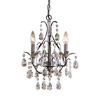 Shop Mini Chandeliers