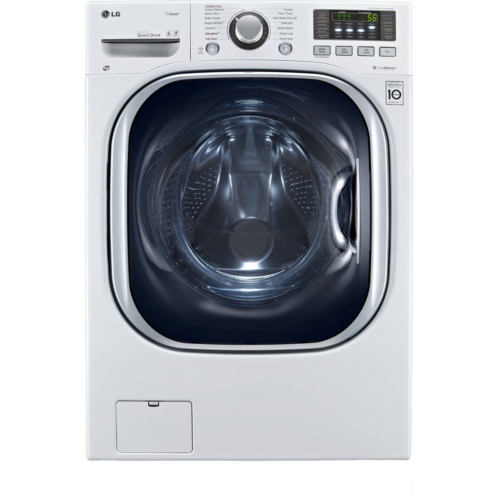 Shop Washer Dryer Combo