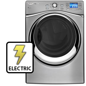 Shop Electric Dryer