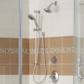 Shop Custom Shower Systems