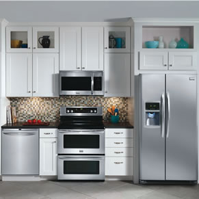 Shop Kitchen Packages