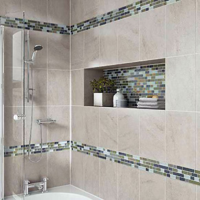 Shop Tub and Shower Tile
