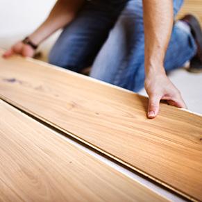 Shop Flooring Installation
