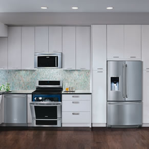 Shop Appliance Packages