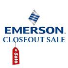 Shop Emerson Closeouts
