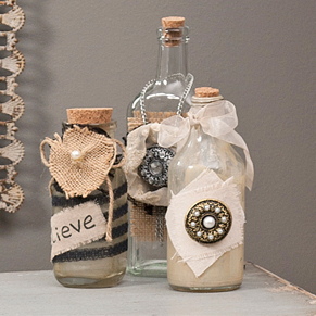 Shop Decorative Bottles and Jars