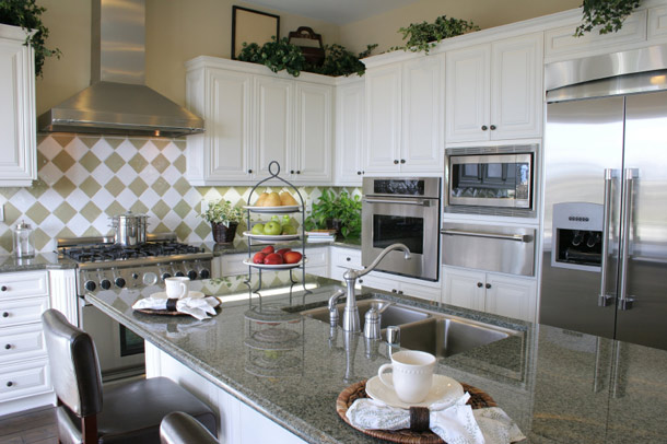 Shop Kitchen Remodel Ideas and Products