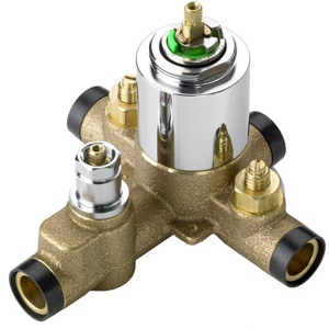 Shop Aquabrass Rough Valves