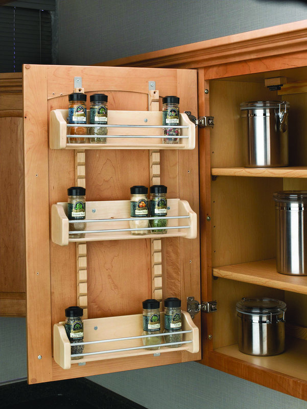 Shop Cabinet & Closet Organization