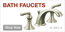 Bathrrom Faucets
