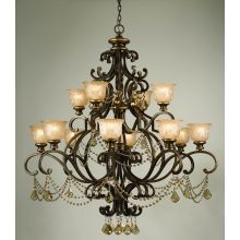 Crystorama Lighting Group 7512-GT-MWP