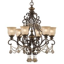Crystorama Lighting Group 7516-GTS