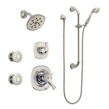Delta Addison Monitor 17 Series Shower System