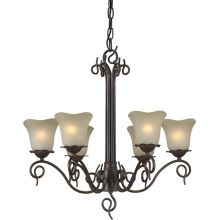 Forte Lighting 2363-06