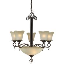 Forte Lighting 2363-07