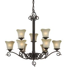 Forte Lighting 2363-09