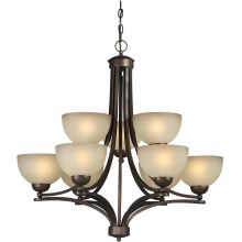 Forte Lighting 2374-09
