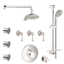 Grohe GSS-Europlus-CTH-08