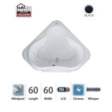 Jacuzzi BEL6060 WCL 5CW