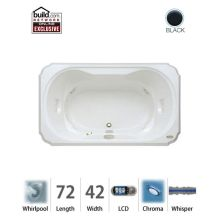 Jacuzzi BEL7242 WCL 5CW