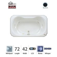Jacuzzi BEL7242 WCR 5IW