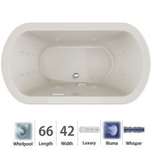 Jacuzzi DUE6642WCR4IW