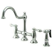 Kingston Brass KS379.ALBS
