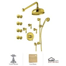 Rohl AKIT46EXM