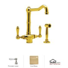 Rohl A1679LPWS-2