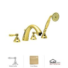 Rohl A2764LM