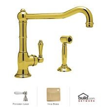 Rohl A3650/11LPWS-2