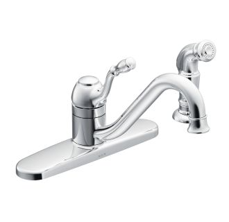 CA87009 In Chrome By Moen