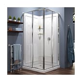Shop Shower Door Kit