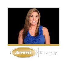 Shop Jacuzzi University