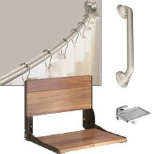 Shop Moen Shower and Tub Accessories