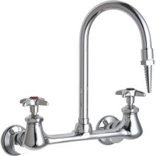 Chicago Faucets 942-WSL
