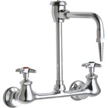 Chicago Faucets 943-WSL