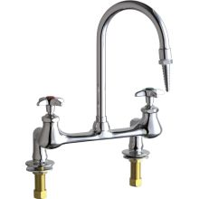 Chicago Faucets 946