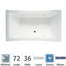 Jacuzzi ALL7236 WCR 4CW